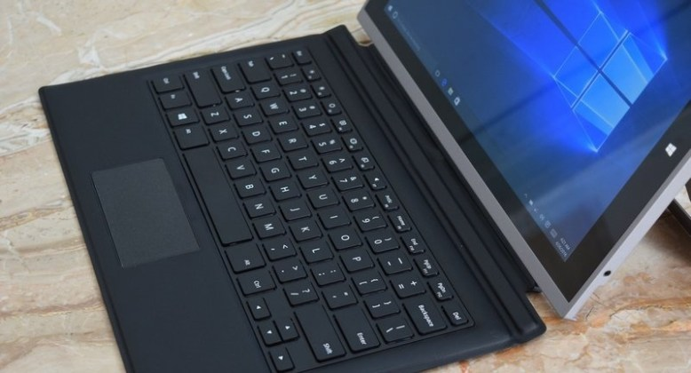 Smartron tBook Keyboard