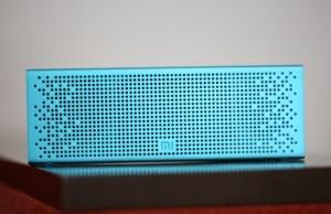 Xiaomi Mi Bluetooth Speaker Design
