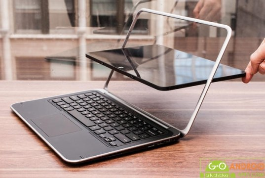 Dell XPS 12 Laptop