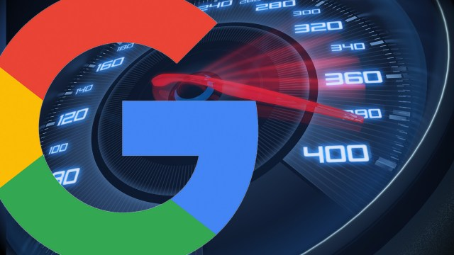 Google Testing Internet Speed Widget in the Search Results