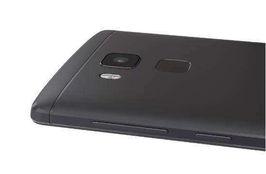 Helio X20 10-core Vernee Apollo lite Smartphone