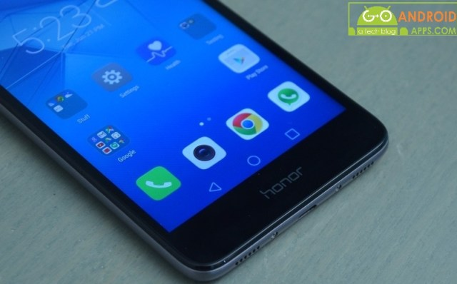 Huawei's Honor 5C Review