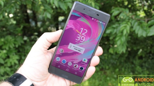 Sony Xperia X Review in First Impression