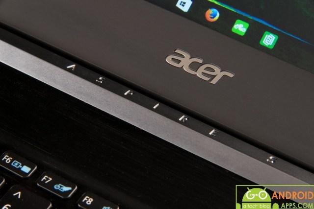 Acer Aspire S 13 Design