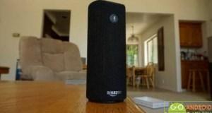 Amazon Tap looks
