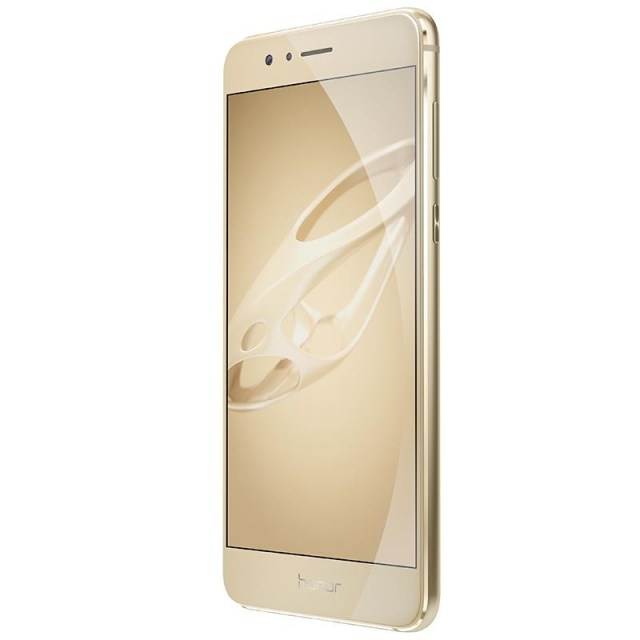 Huawei Honor 8 software