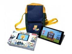 Lenovo CG Slate tablet for kids