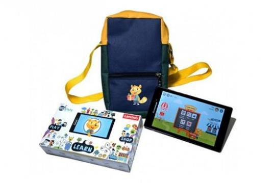 Lenovo CG Slate tablet for kids