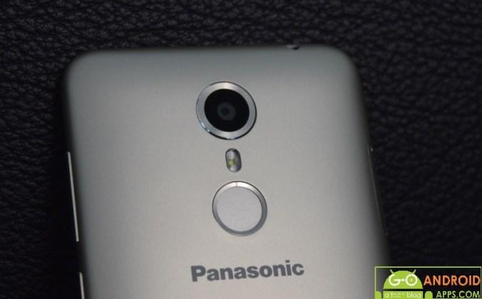 Panasonic Eluga Arc Design