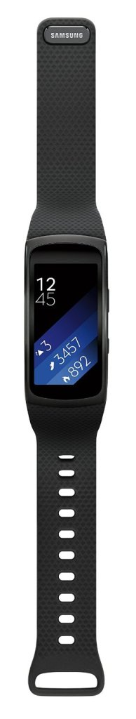 Samsung Gear Fit2 band