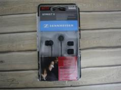 Sennheiser CX 180 Street II In-Ear Headphone Review