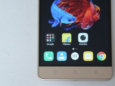 Lenovo Vibe K5 Note Review