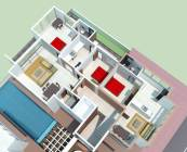 Sarovar - Furniture Layout High Res