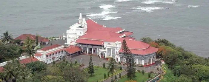 Cabo Fort (Raj Bhavan) 1