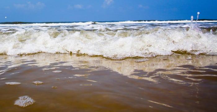Cavelossim Beach 1