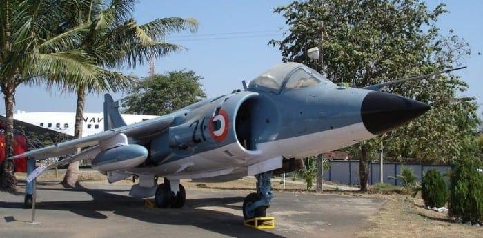 Naval-Aviation-Museum-goa