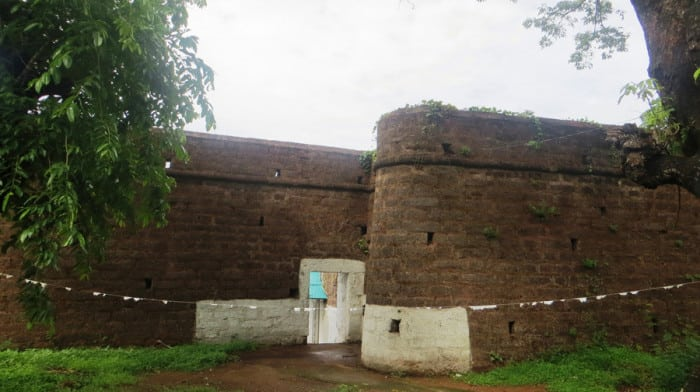 Mormugao Fort 1