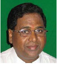 Haribhau Rathod, Ex MP