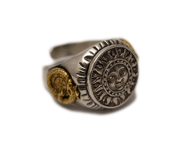 Alchemy Ring Goashop