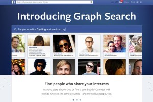 Graph search main info