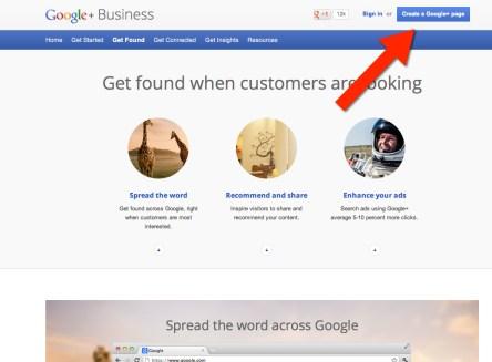 Google claim biz 3