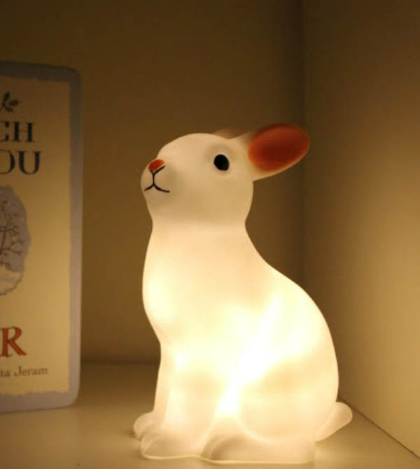 Go Ask Mum 10 Decorative Night Lights for Childrens