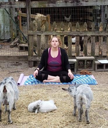 brit yoga