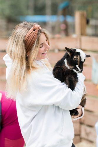 Goat Yoga-38