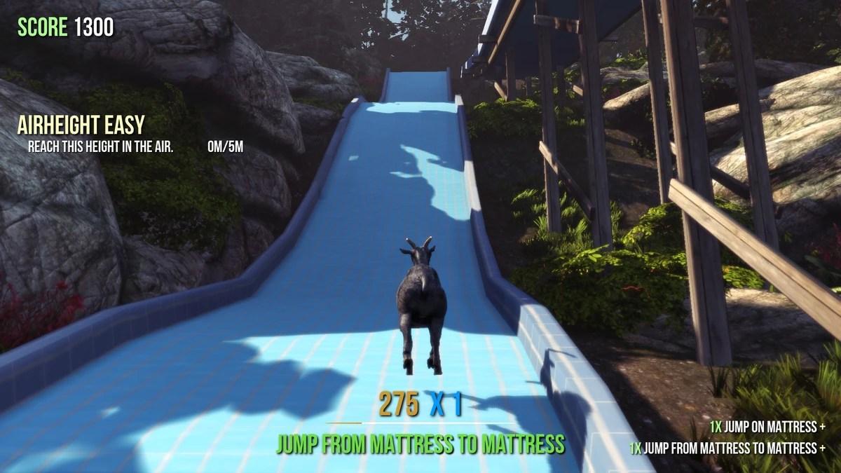 Water Slides  Official Goat Simulator Wiki