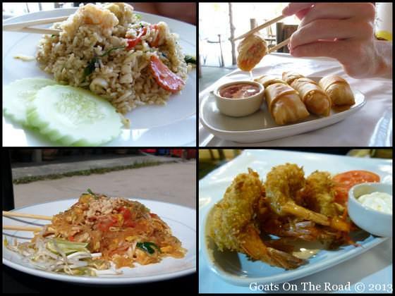 where to eat in koh phangan