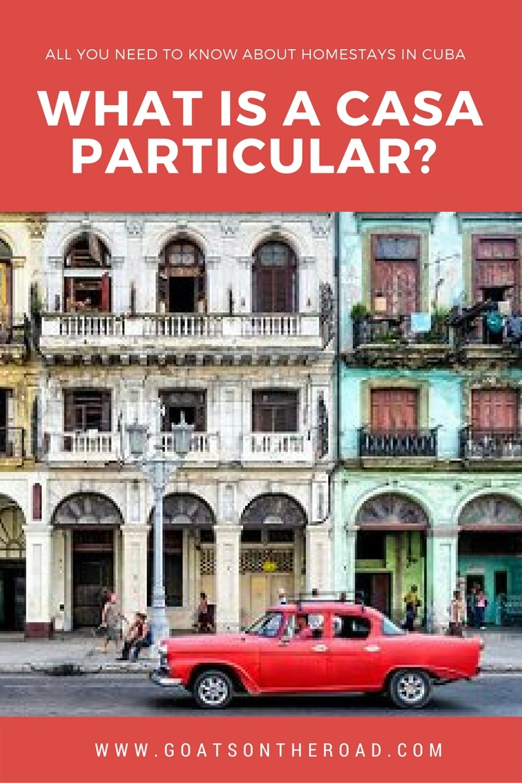 Casa Particular Cuba Trinidad What Is A Casa Particular All You Need To Know About These