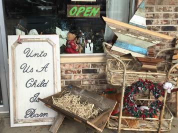 Unique Gifts Wichita Kansas Goat Britches Variety Shop