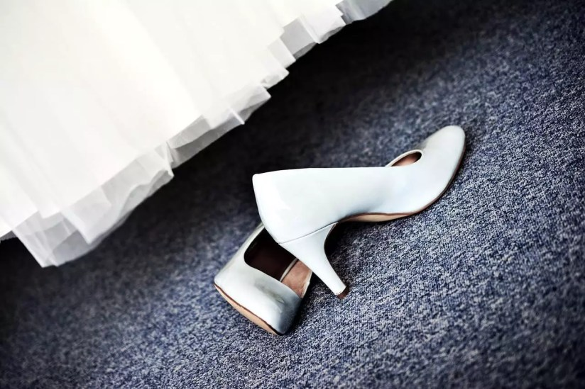 Dyeable Wedding Shoes A Great Fit For Busy Brides Goat Tree Designs