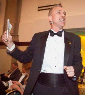 Tony Wisely - Wisely Benefit Auctions