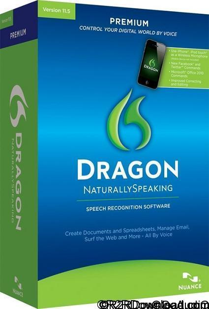 dragon naturallyspeaking 11 free download