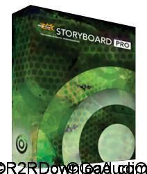 Toon Boom Storyboard PRO 10 2 2 Free Download (WIN-OSX)   Go AudiO