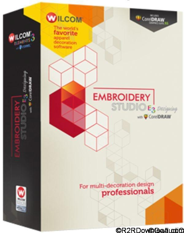 Wilcom Embroidery Studio E3 Free Download Go Audio