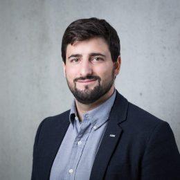Lead organizer of GoGlobal Foodtech program. Previously 3x start-up founder, start-up mentor, now Innovation Consultant at Innovation Centre Denmark Tel Aviv