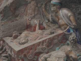 Dazu: An Under-Visited Treasure of Sichuan