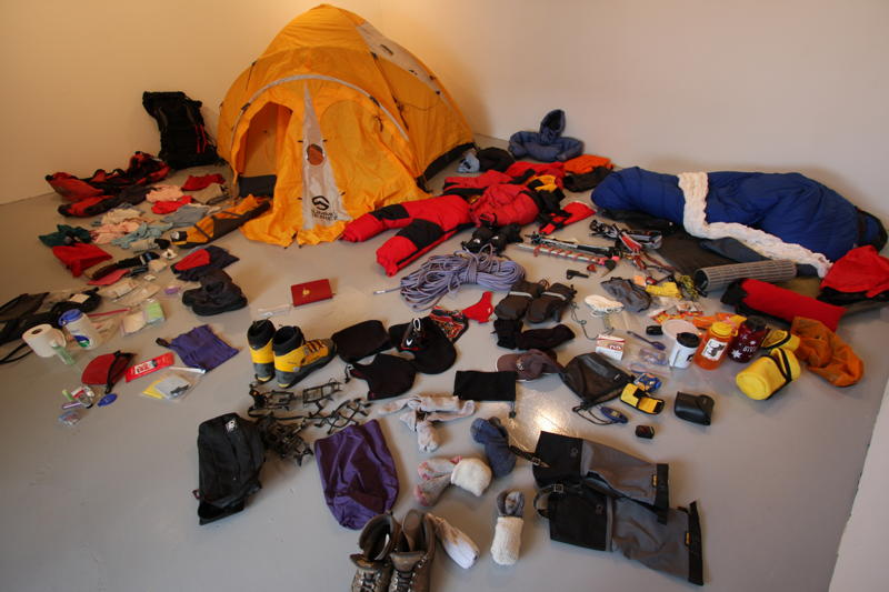 How to Get Ready for a High Altitude Mountain Climb