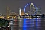 Destination Asia: Highlighting Singapore