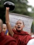 Destination Asia: Burma's Political Turmoil