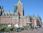 Quebec City: A Quaint Get Away in French Canada