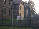 Walking Among Ghosts: Nazi Concentration Camps