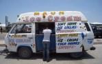 Photo Favorite: Maun Ice Cream Truck