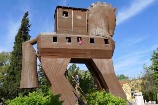 Top Attractions in Çanakkale, Turkey