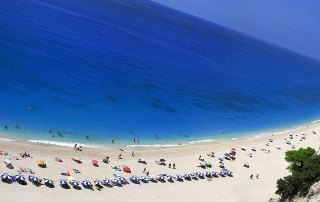 Top 5 Beaches in Europe