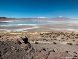 Salar de Tara: Landscapes of the Atacama Desert