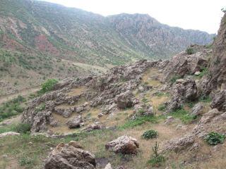 The Road to Halabja Part IX – Iraqi Hitchhikers & A Life of Prayers