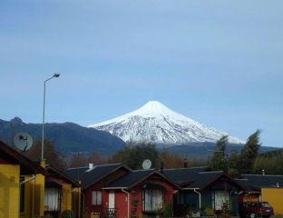 Volcán Villarrica: Climbing an Active Volcano in Chile